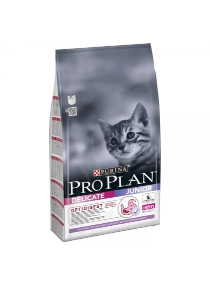 Pro Plan Optidigest Delicate Junior Kitten Peru