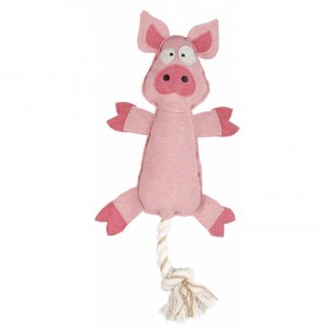 Duvo+ Farm Friends Porco