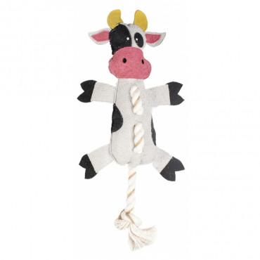 Duvo+ Farm Friends Vaca