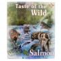 Taste of the Wild Salmão e arenque Cão Adulto Húmida