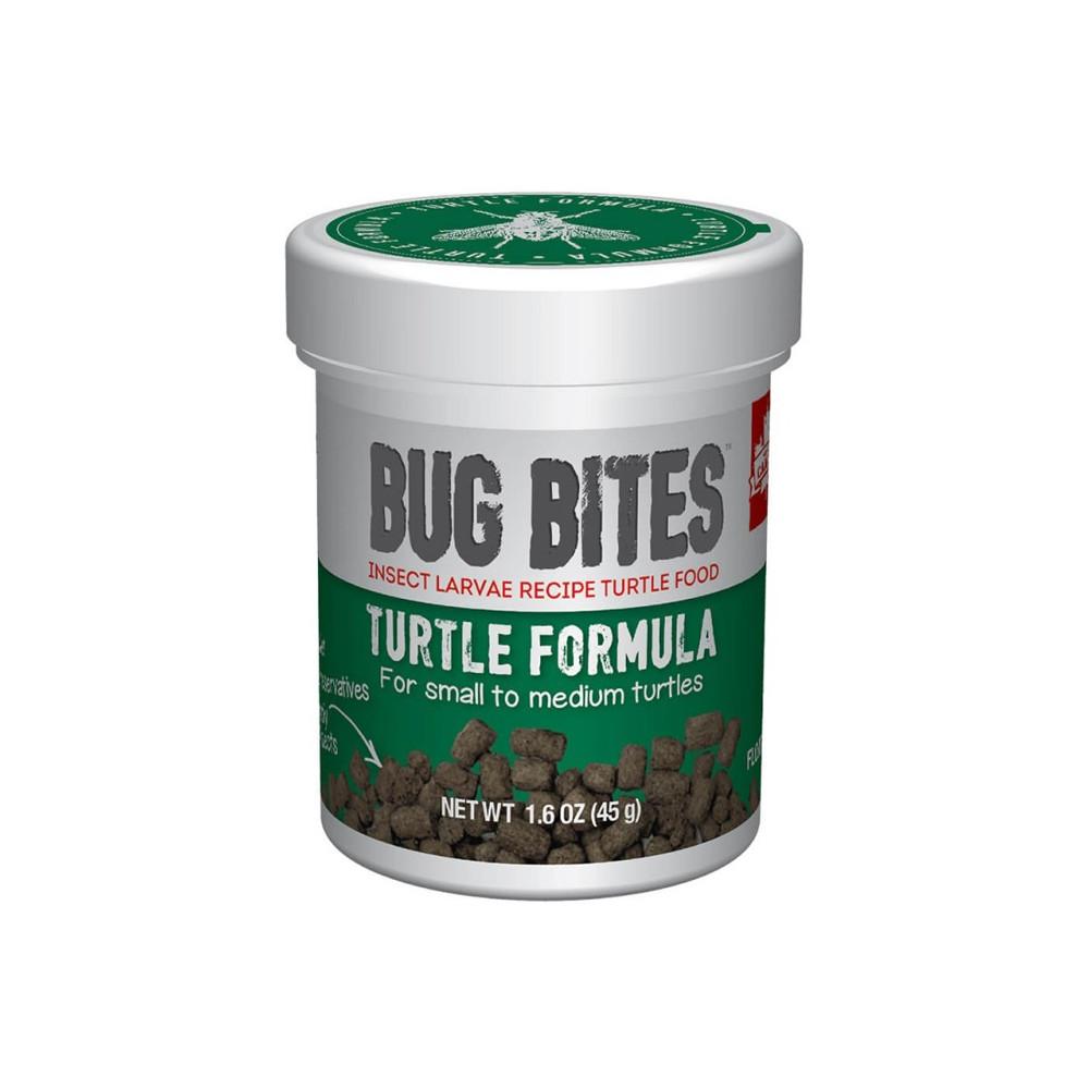 Fluval Bug Bites Alimento para Tartarugas