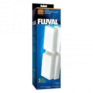 Fluval Recargas para filtros FX