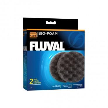 Fluval Bio Foamex Recargas para filtros FX
