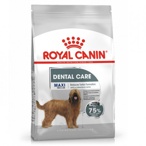 Royal Canin Dental Care Cão Maxi Adulto