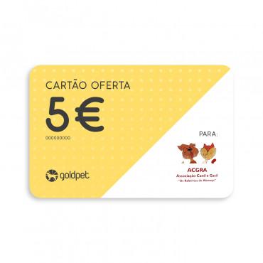 Cartão Oferta - Rafeiritos do Alentejo