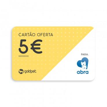 Cartão Oferta - ABRA