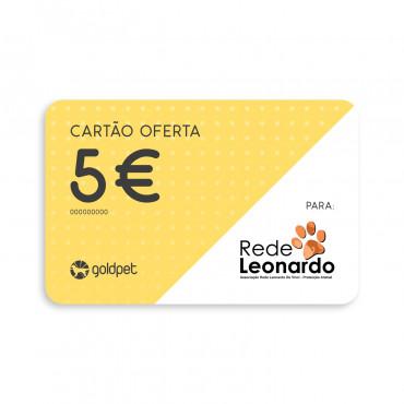 Cartão Oferta - Rede Leonardo