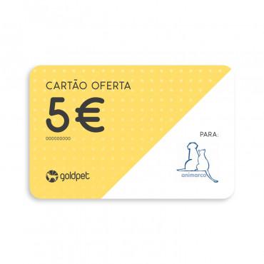 Cartão Oferta - Animarco