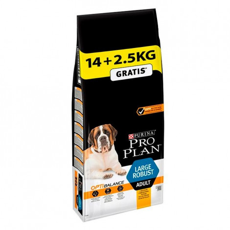 Pro Plan Optibalance Cão Large Robust Adulto - Frango - 14 kg + 2,5 kg OFERTA