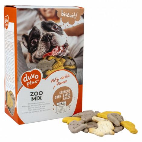 Duvo+ Zoo Mix Biscoitos para cão