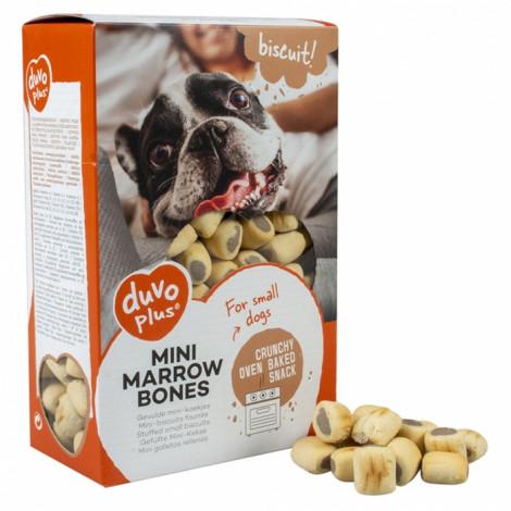Duvo+ Mini Marrowbones Biscoitos para cão