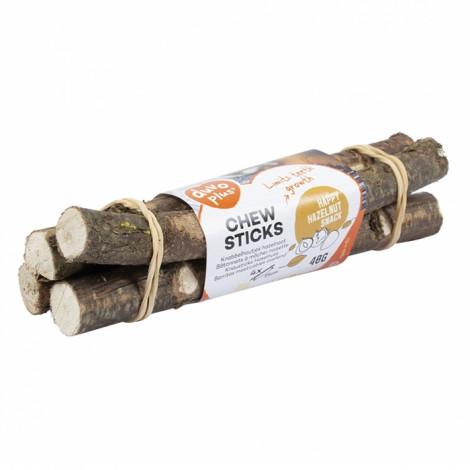 Duvo+ Sticks Avelã para roedores