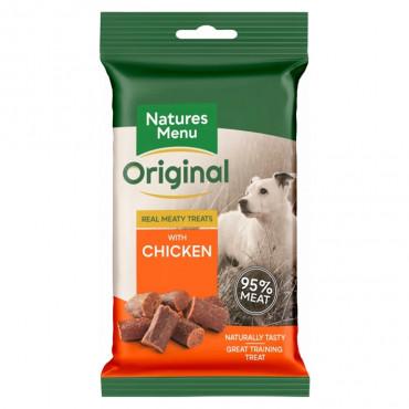 Natures Menu Snacks de Frango para cão