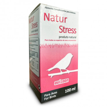 Avizoon Natur Stress