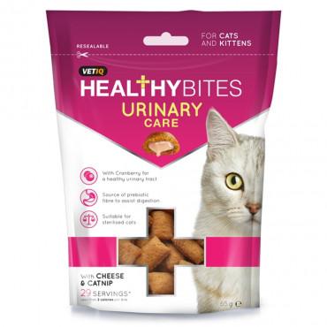 Healthy Bites Urinary Care para gato