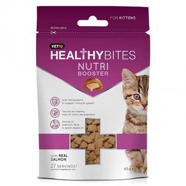 Healthybites Nutri Booster para gato