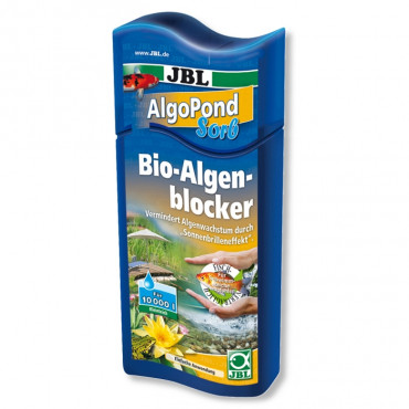 JBL AlgoPond Sorb Bloqueador de algas