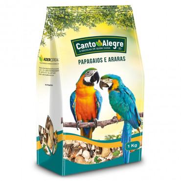 Mistura para Papagaios Classic