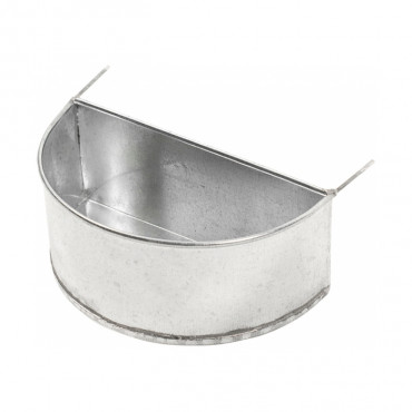 Duvo+ Comedouro de metal para roedores