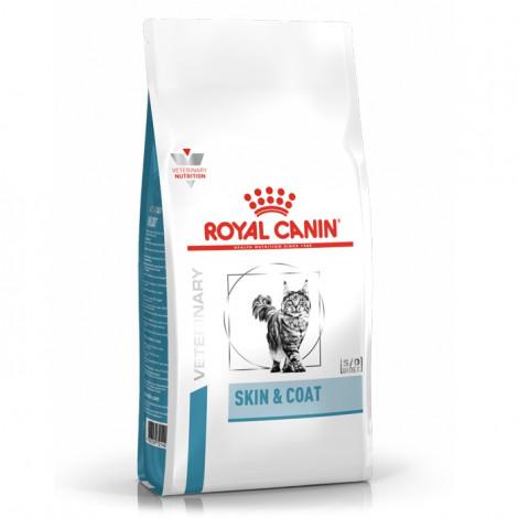 Royal Canin Skin & Coat Gato Adulto