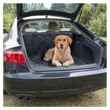 Duvo+ Cobertura Comfy para mala do carro