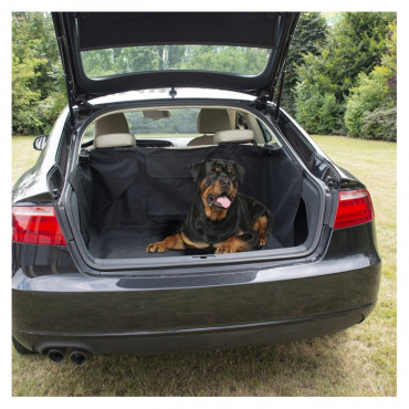 Duvo+ Cobertura para mala do carro