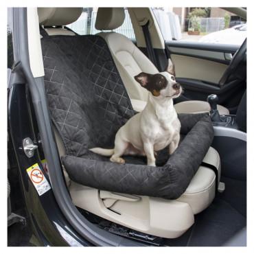 Duvo+ Proteção com assento para banco de carro