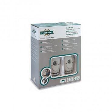NAYECO Sistema anti latidos ultrassom para cão