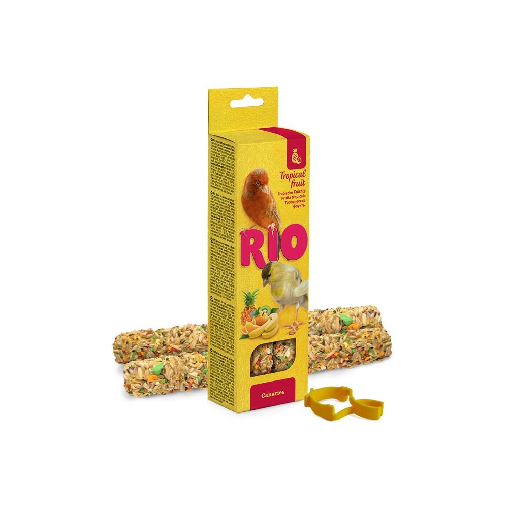 RIO Sticks Fruta topical Canários