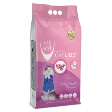 VAN CAT - Areia Baby Powder