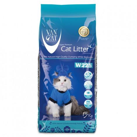 VanCat Compact Areia para gato