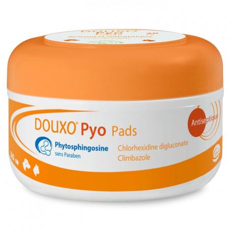 DOUXO Pyo Discos de limpeza