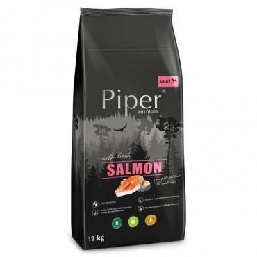 Piper Cão Adulto Salmão