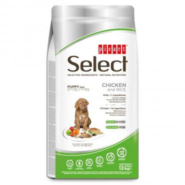 SELECT DOG Super Premium - Puppy Maxi