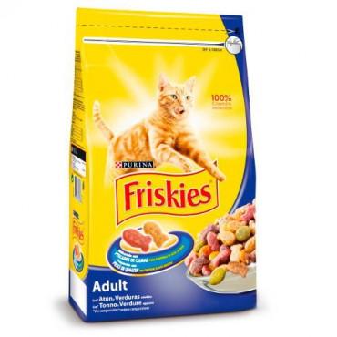 Friskies Gato - Atum