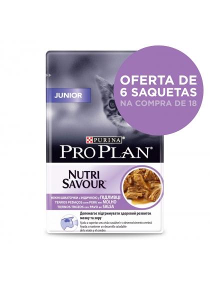 Pro Plan Nutrisavour™ - Junior Perú
