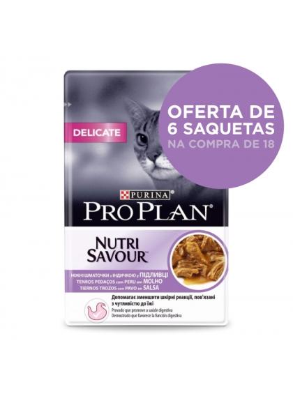 Pro Plan Nutrisavour™ - Delicate Perú