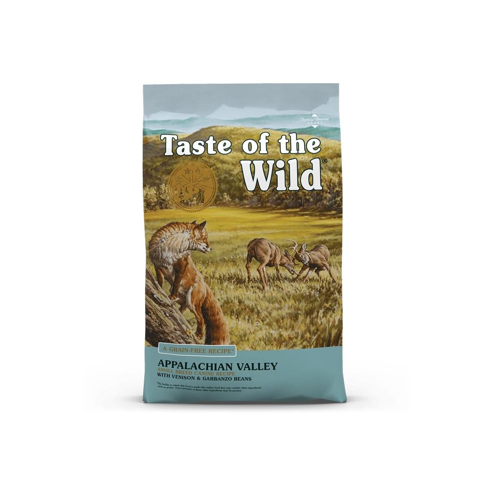 Taste of the Wild - Appalachian Valley Small Breed
