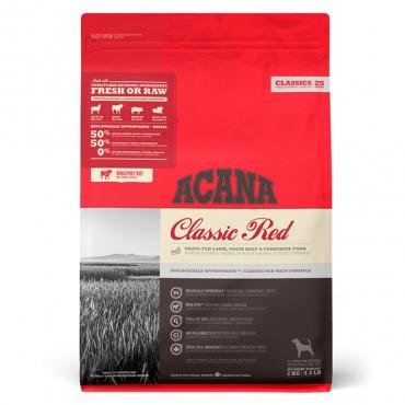 ACANA CLASSIC DOG - Classic Red