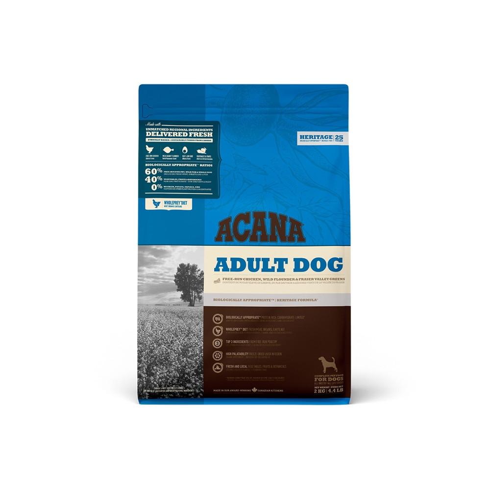 ACANA HERITAGE DOG - Adult Dog