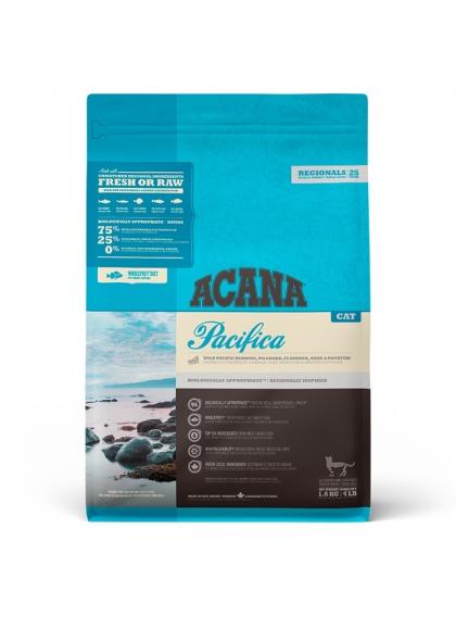ACANA REGIONALS CAT - Pacifica 1.8kg