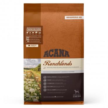 ACANA REGIONALS DOG - Ranchlands 11.4kg