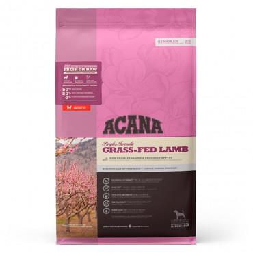 ACANA SINGLES DOG - Grass-Fed Lamb