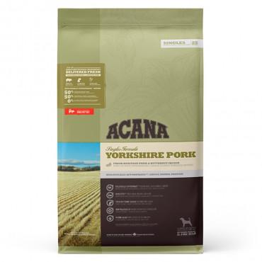 ACANA SINGLES - Yorkshire Pork 11.4kg