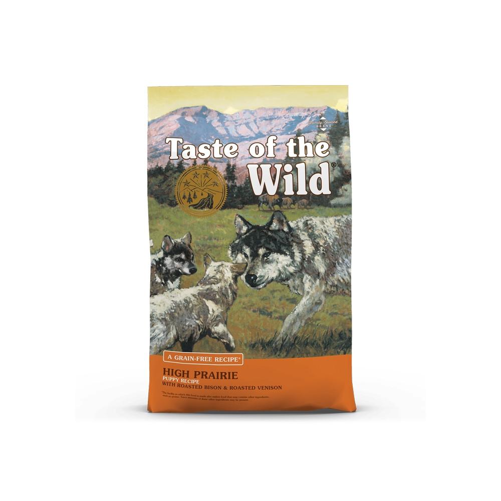 Taste of the Wild - High Praire Puppy