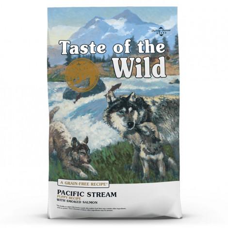 Taste of the Wild Pacific Stream Cão Puppy