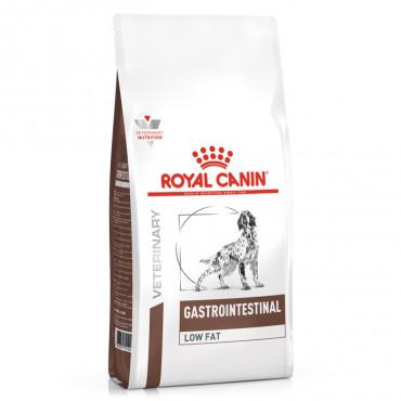 Royal Canin Gastrointestinal Low Fat Cão adulto