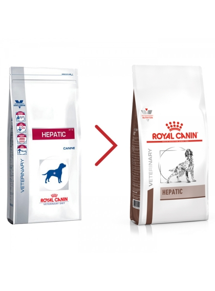 Royal Canin Dog - Hepatic