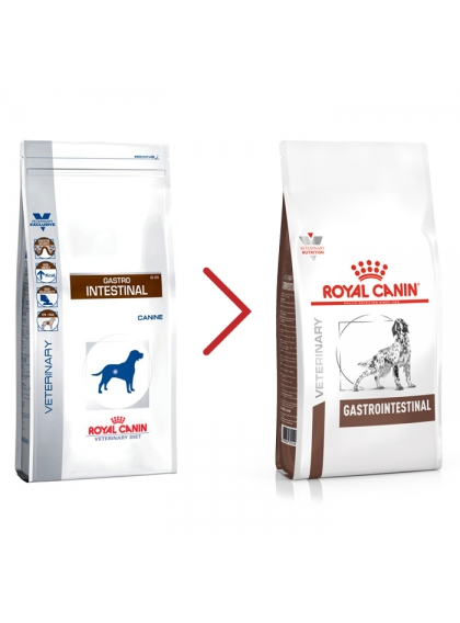 Royal Canin Dog - Gastro Intestinal