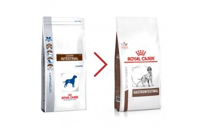 Royal Canin Gastrointestinal Cão